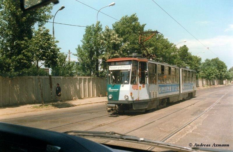KT4D(C) si KT4DM - Pagina 2 Tatra-kt4d-strassenbahn-ploiesti-mit-46092