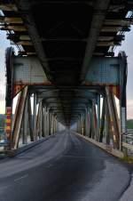 Brucken und Kreuzungsbauwerke/152653/ounaskoski-bruecke-kombinierte-eisenbahn-und-strassenbruecke Ounaskoski Brücke (Kombinierte Eisenbahn und Straßenbrücke). (10,06,2011)