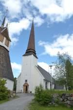 tornio/152334/kirche-von-tornio-168482111686-13062011 Kirche von Tornio (1684–1686). (13:06:2011)